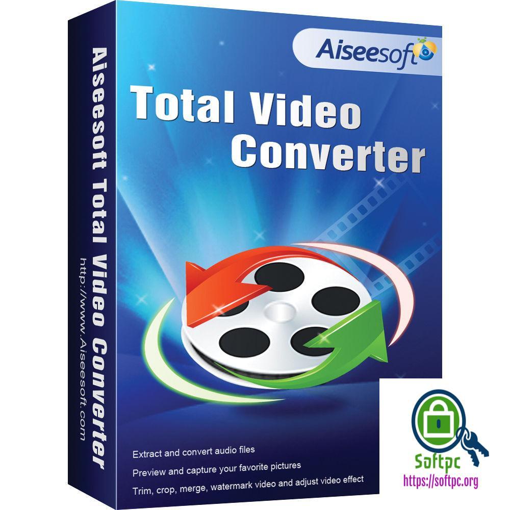 Total Video Converte Crack With Keygen Full Free Download