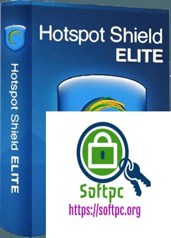Hotspot Shield Elite VPN 10.21.2