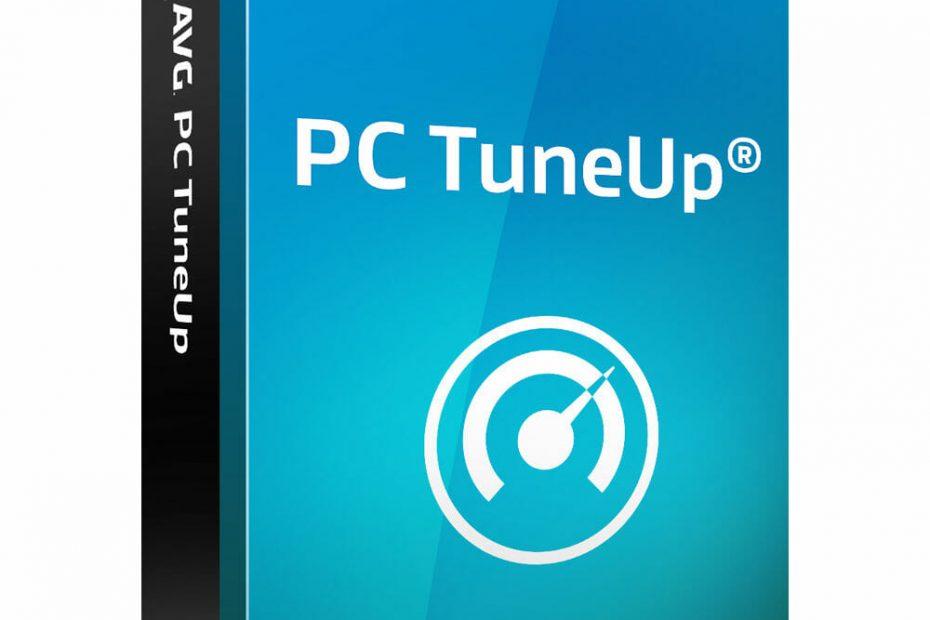 AVG PC TuneUp License Key