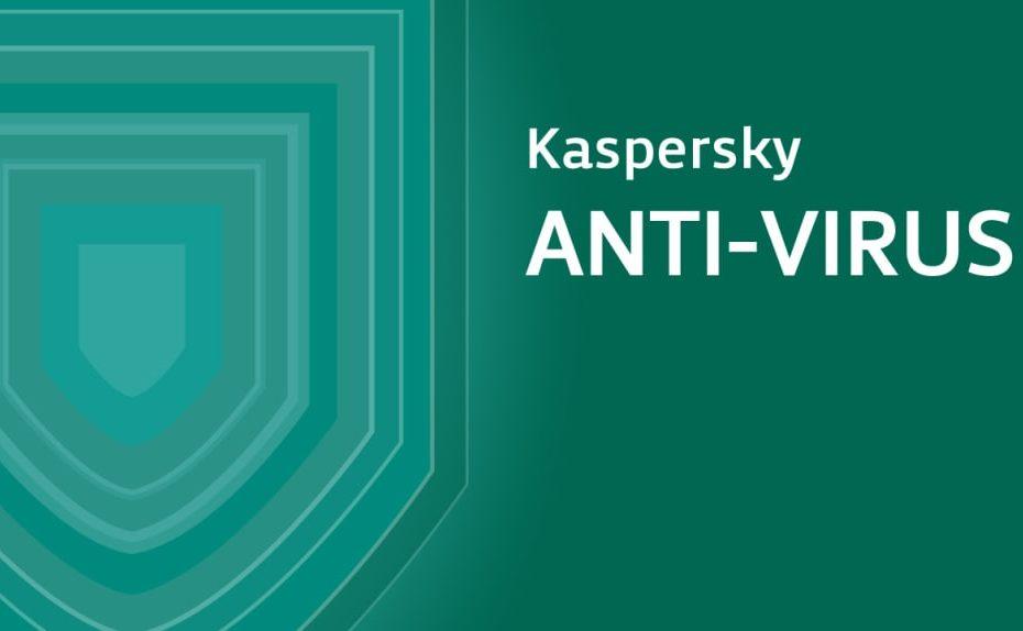 Kaspersky Antivirus Torrent