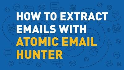 Atomic Email Hunter Crack + Registration Key [2021]