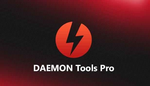 DAEMON Tools Pro Crack + Serial Key Download [2021]