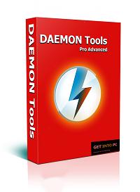 DAEMON Tools Pro Crack + Keygen Free Download [2021]