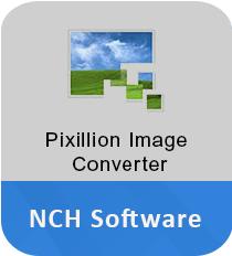 NCH Pixillion Image Converter Plus Crack + Code Download [2021]