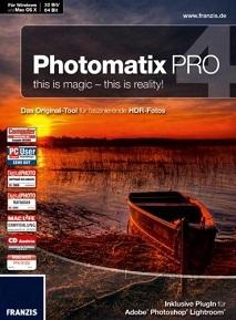Photomatix Pro Crack