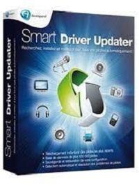 Smart Driver Updater Crack.