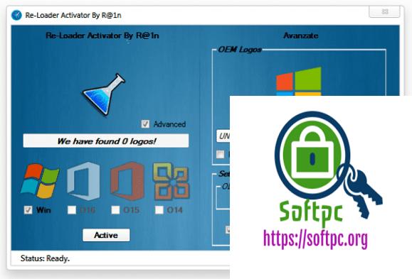 Reloader Activator 3.4 Download For (Windows+Office) 2020