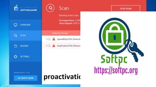 Plumbytes Anti Malware Crack + License Key Free Download