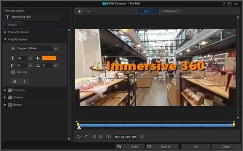 Cyberlink PowerDirector Ultra 18 Crack + Keygen Download [Update]