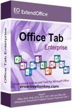 Office Tab Enterprise 14.00 Crack + Key Free Download 2020