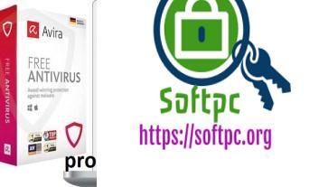 Avira Antivirus Pro 2020 Crack + License File Download [Updated]