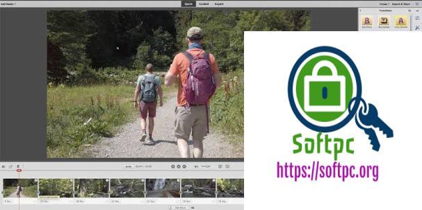 Adobe Photoshop Elements 2020 Crack + Updated Key Free Download