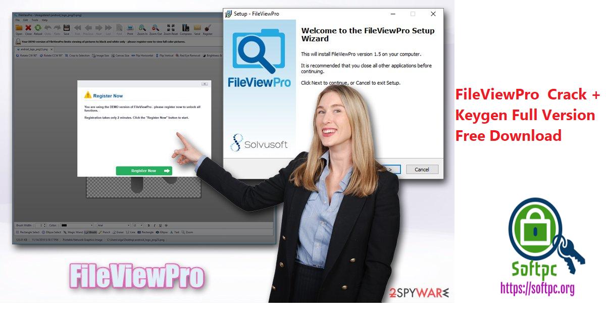 FileViewPro Crack + Keygen Full Version Free Download
