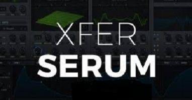 XFer Serum VST 1.214 Crack 2021