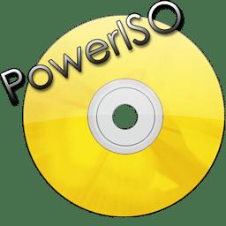 PowerISO Crack...