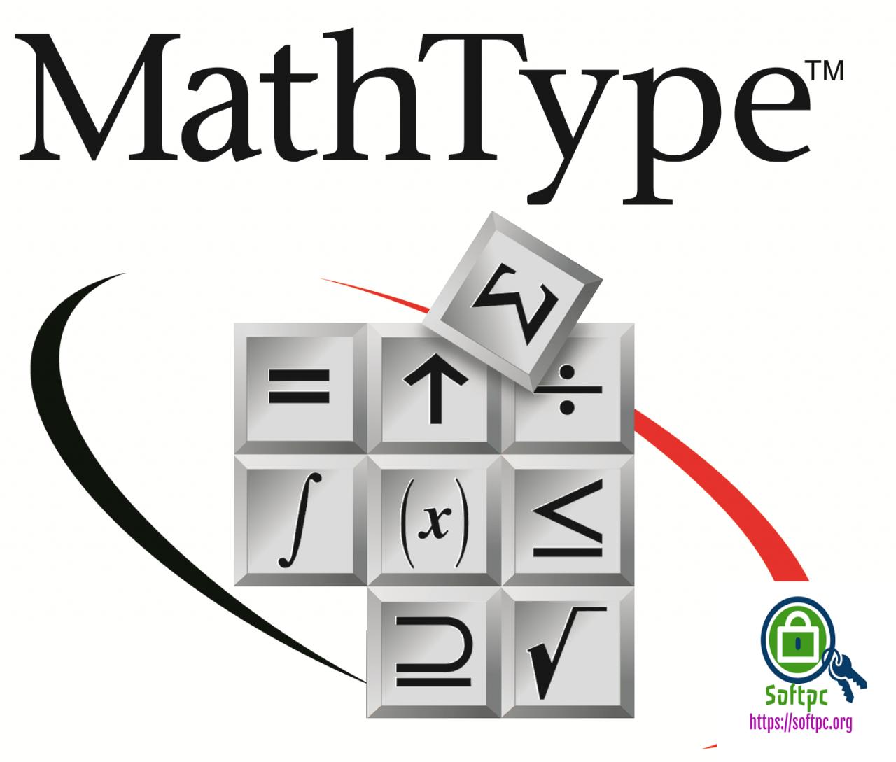 MathType Logo - LogoDix