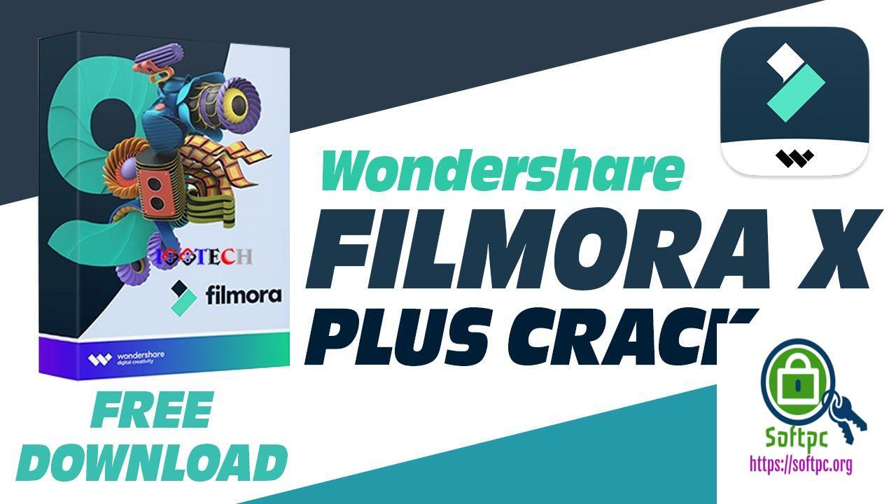 Wondershare Filmora X v10.1.0.19 + Full Download | PINOYSOURCECODE