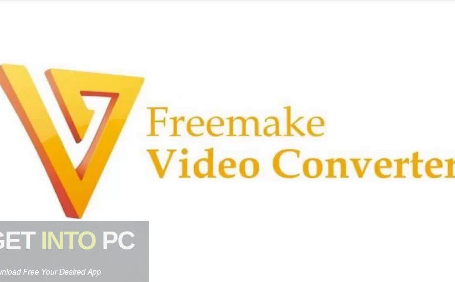 Freemake Video Converter Gold 2020 Free Download