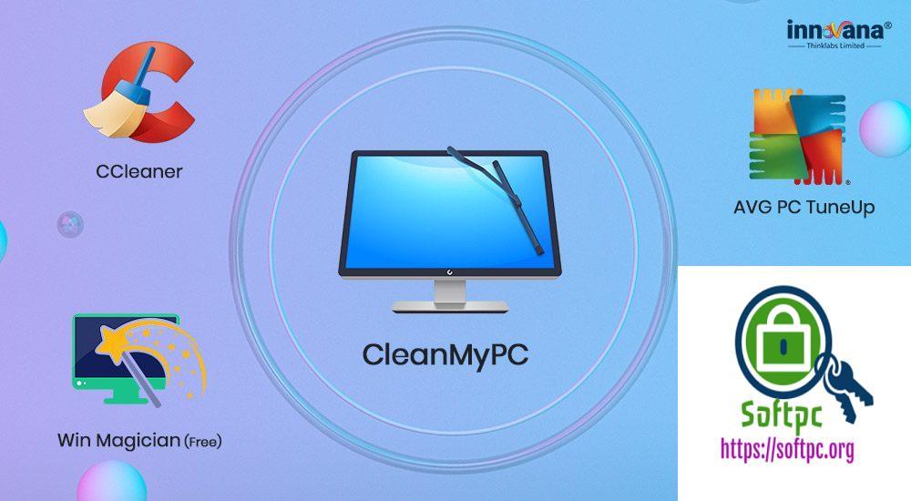 Best CleanMyPC Alternatives for Windows 10, 8, & 7